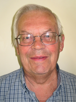 Director Stuart Brown